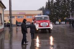 10.2.2016 hasiči nové auto