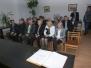27.6.2014 Slávnostná časť zasadnutia Obecného zastupiteľstva