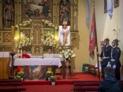 4.5.2019 omša sv. Florián
